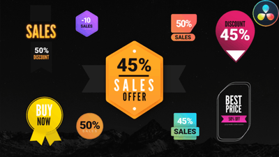 Sales Badges Toolkit