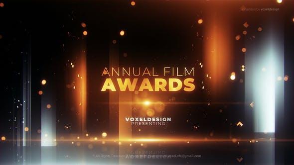 Thumbnail for Award Opener