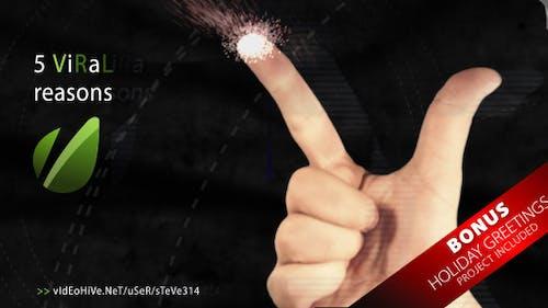 5 Viral Reasons - Promo Advert