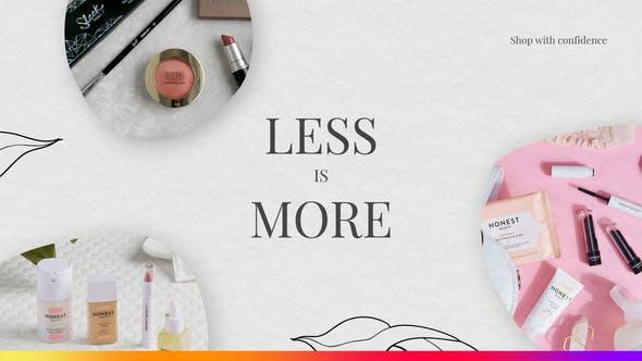 Beauty Shop Promo