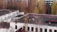 1Chernobyl Exclusion Zone