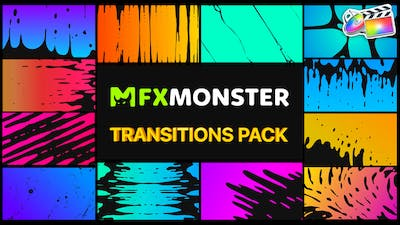 Organic Transitions | FCPX