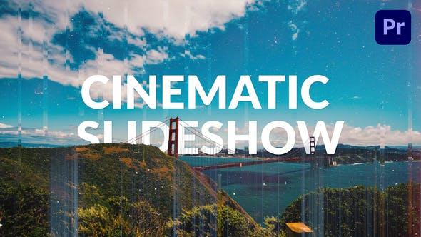 Filmmusik Diashow