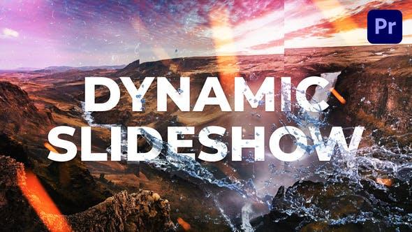 Diaporama dynamique