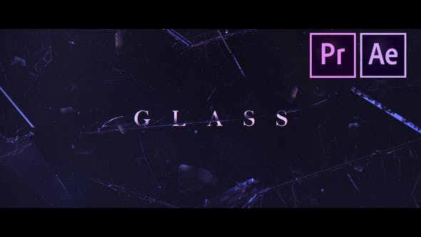 Thumbnail for Broken Glass Trailer