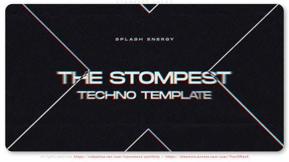 Thumbnail for Stompest Intro
