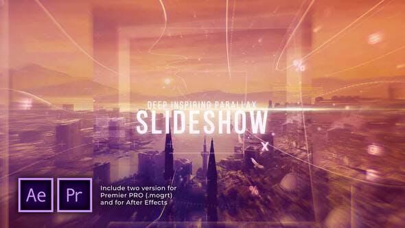 Thumbnail for Deep Inspiring Parallax Slideshow