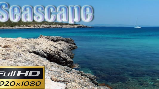Thumbnail for Seascape