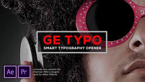 Thumbnail for The Typo Smart Opener