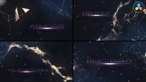 Plexus Title