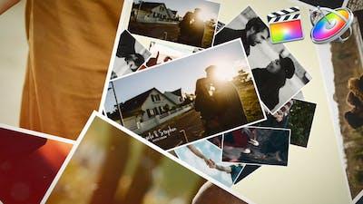 Beautiful Memories Slideshow