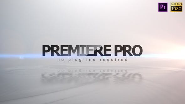 Thumbnail for Clean Logo On Ripple - Premiere Pro