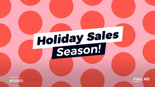 Online Sales Promo