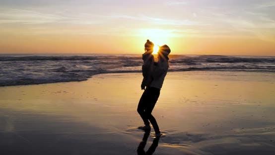 Thumbnail for Joyful Sunset