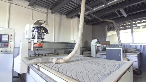 View Woodworking Machines