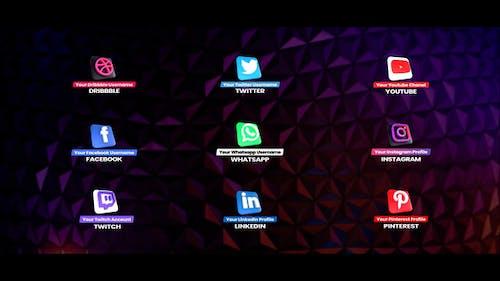 3D Social Media For DaVinci Resolve