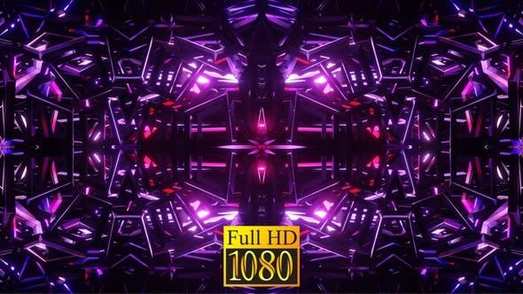 Neon Geist blinkt Cod 03 HD