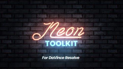 Neon Toolkit