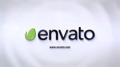 Clean Simple Logo V.1