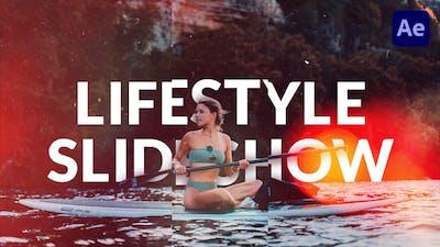 Lifestyle Slideshow