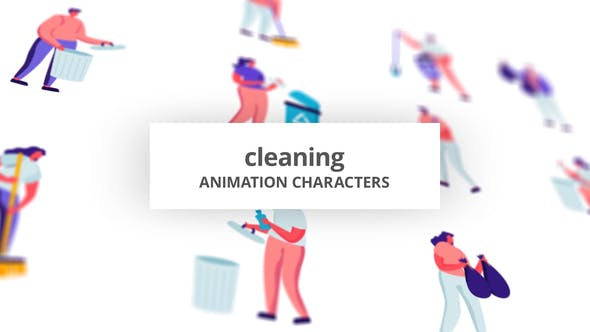 Cleaning - Character Set
