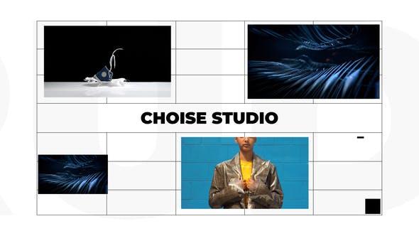 Showreel For Studio
