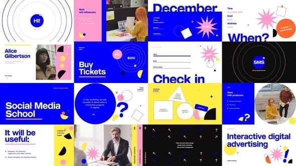 Thumbnail for Promo Événement en ligne