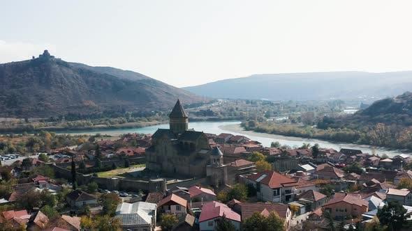 Thumbnail for The city of Mtskheta 06