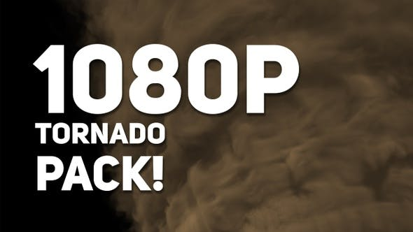 Cover Image for Tornado Pack