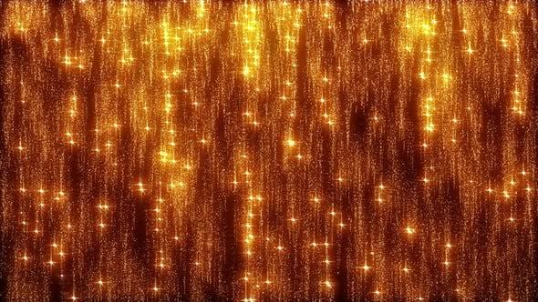 Thumbnail for Golden Particles