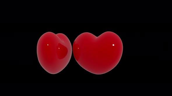 Hearts Transition