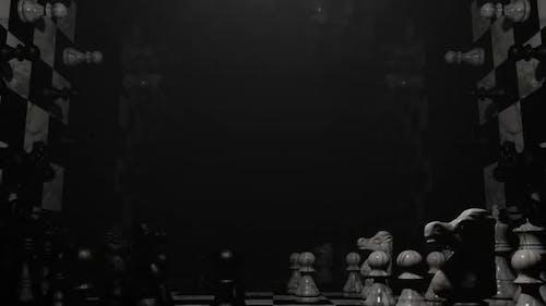 Enjoy In Chess Board 08 HD
