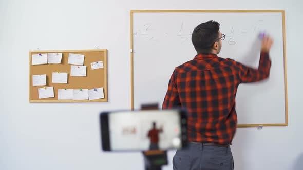 Bulgarian Young Teacher Online Live Teaching