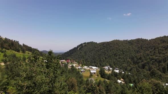 Thumbnail for Mountain's Village