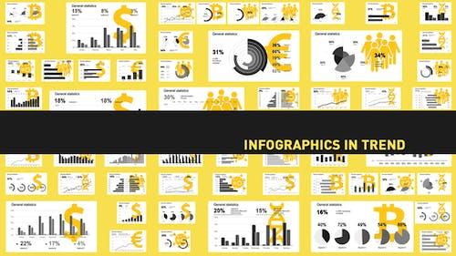 Infografía en tendencia