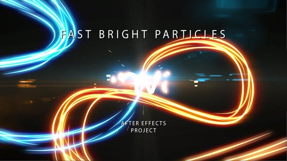 Thumbnail for Fast Bright Particles