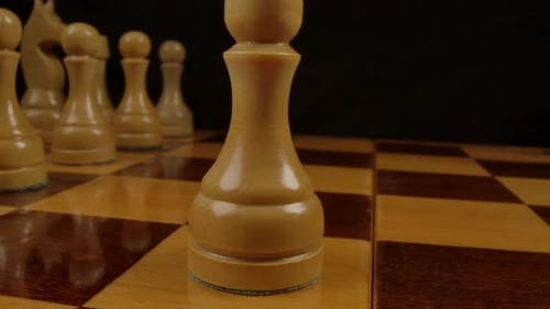 Pawn  Chess Figure