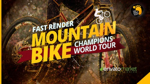 Mountainbike Promo