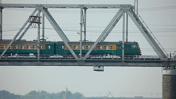 Thumbnail for Railway Bridge