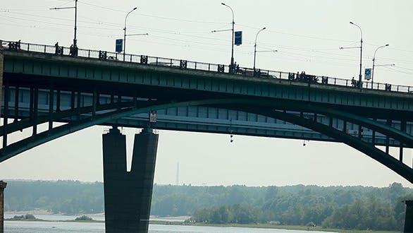 Cover Image for Bridge