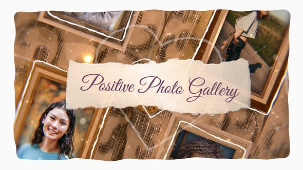 Positive Photo Gallery
