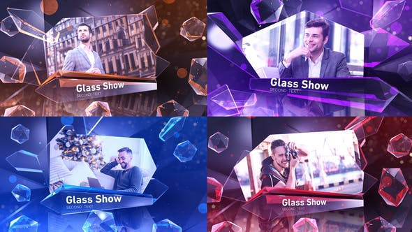 Glass Show