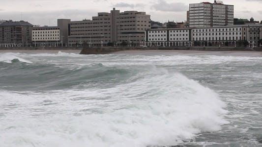 Thumbnail for Ocean Storm 12