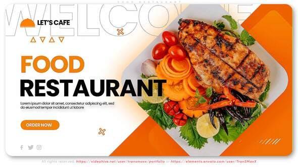 Food Restaurant