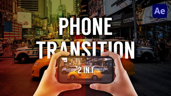 Phone Transition