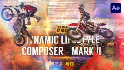 Dynamic Lifestyle Composer - Mark II