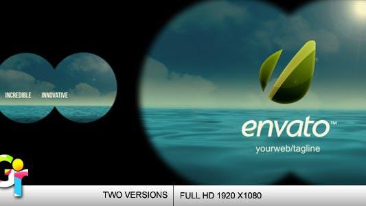 Thumbnail for Vista binocular