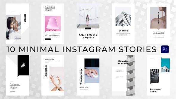 Minimale Stories