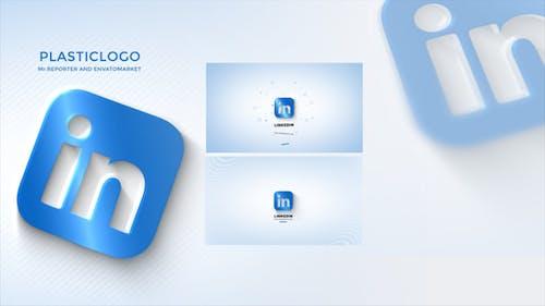 Plastic Simple Logo