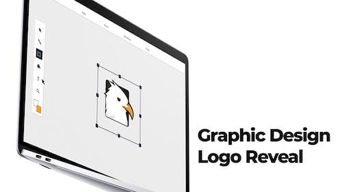 Graphic Design Logo Reveal